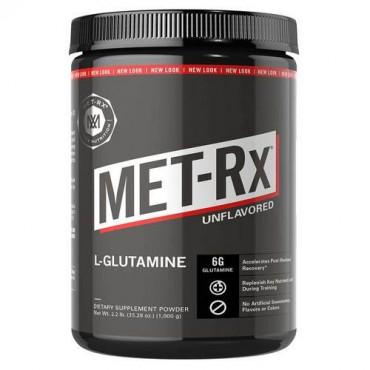 Glutamina 2.2 Lbs Met-Rx