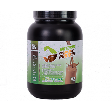 Proteina-Arroz-Iron-plant-cacao