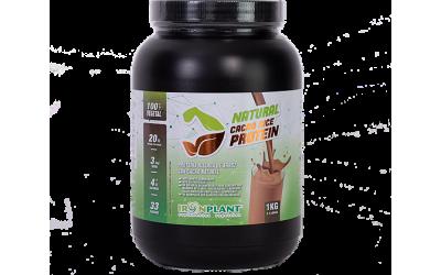 Proteina de Arroz y Cacao Organico Rice Protein Organic IronPlant