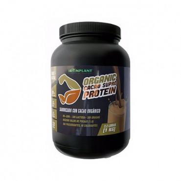 Proteina Supro Protein IronPlant