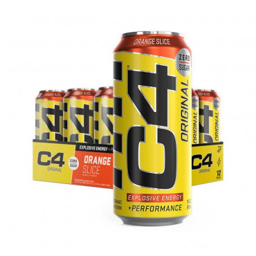 Cellucor C4 Original On The Go