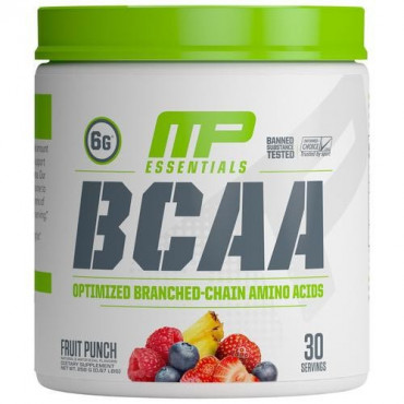 BCAA Essentials MusclePharm