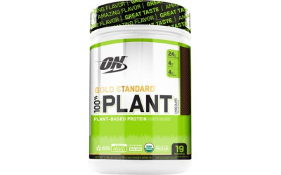 100% Plant Gold Standard Optimum Nutrition