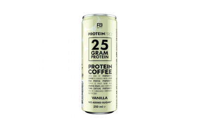 Protein Coffee PROTEINPRO