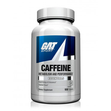 Caffeine GAT Sport