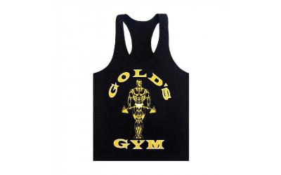 Polera Gold`s Gym