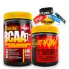 Pack BCAA + Creakong Mutant + Pulsera