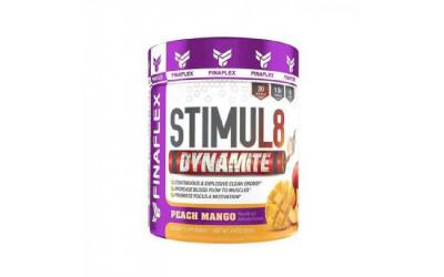 Stimul8 Dynamite 30 Serv Finaflex