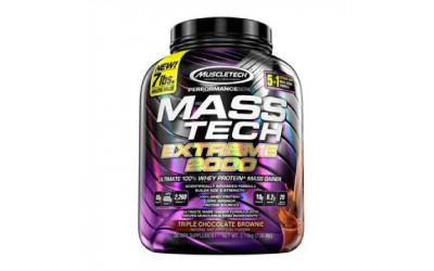 Mass Tech Extreme 2000 Muscletech