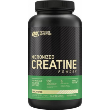 Creatina Powder Optimun Nutrition