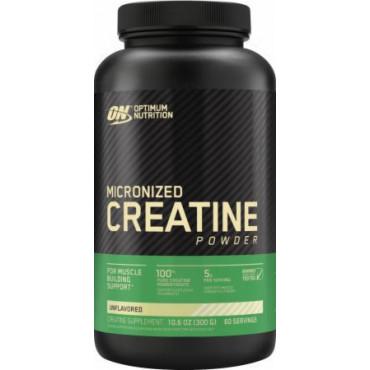 Creatina Powder Optimun Nutrition