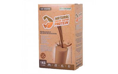 Proteina de Soya Supro Protein - IronPlant