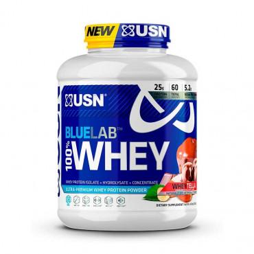Bluelab 100% Whey 4,5 lbs USN