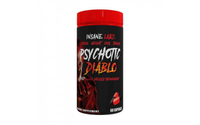 Psychotic Diablo Insane Labz