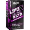 Lipo 6 Black Keto Nutrex