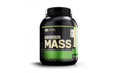 Pack Ganancia Muscular Optimum Nutrition