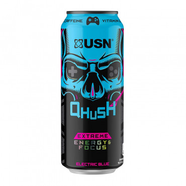 Qhush Energy USN