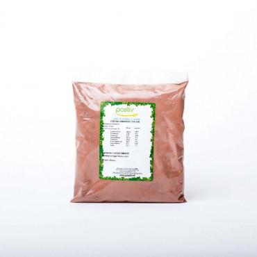 Cacao 250 g Positiv