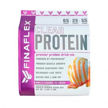 Clear Protein Premier 5.1 Lbs Finaflex