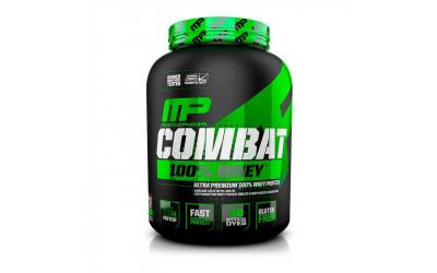 Combat 100% Whey MusclePharm
