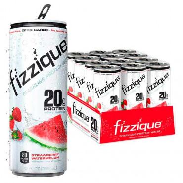 Fizzique Protein Water