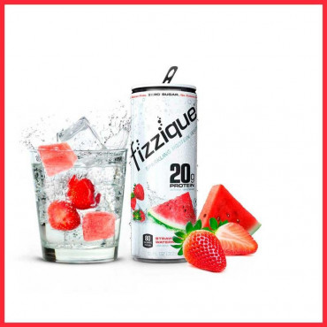 Fizzique Protein Water