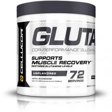 Glutamina Cor-Performance Cellucor