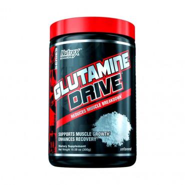 Glutamine Drive Nutrex