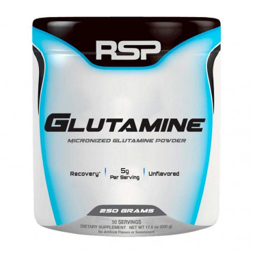 Glutamine RSP Nutrition