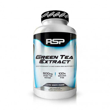 Green Tea Extract RSP Nutrition