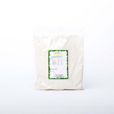 Harina De Quinoa 500 g Positiv