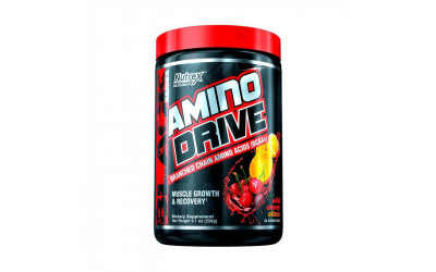 Amino Drive 30 Serv Nutrex