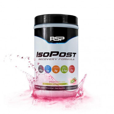 IsoPost RSP Nutrition