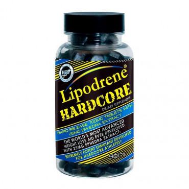 Lipodrene Hardcore Hi-Tech Pharmaceuticals