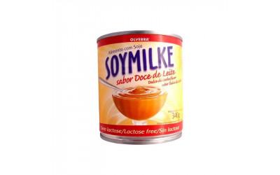 Manjar Soymilke 340 g