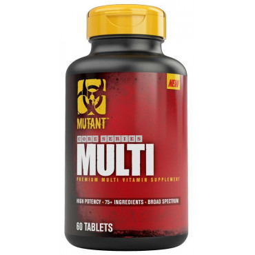 Multi Multivitaminico Mutant
