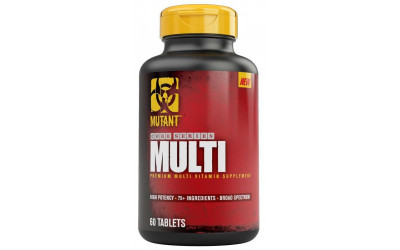 Multi Multivitaminico Mutant