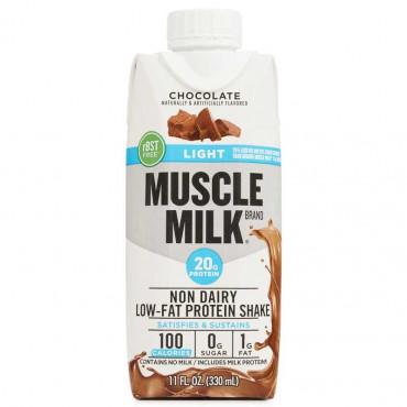 Muscle Milk Ligth Shake