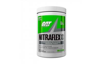 Nitraflex +C GAT Sport