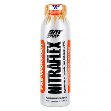 Nitraflex RTD GAT Sport