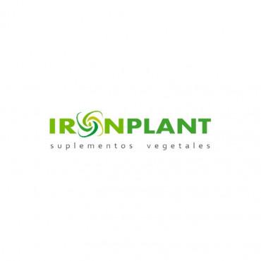Nitropea Proteína Arveja + creatina y taurina Iron Plant
