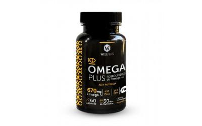 Omega Plus WellPlus