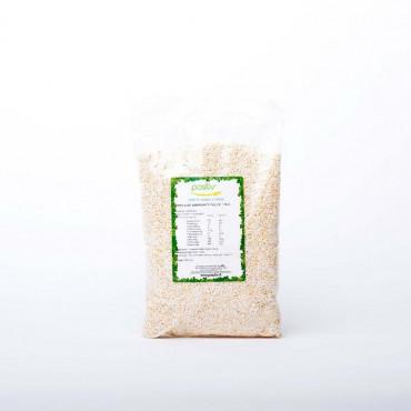 Pipoca Amaranto Dulce 120 g Positiv