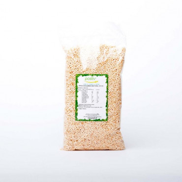 Pipoca Quinoa 120g Positiv