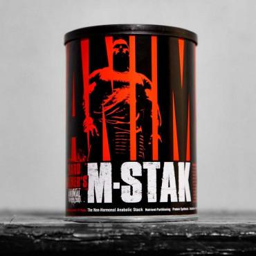 Animal M Stack 21 Packs Universal Nutrition