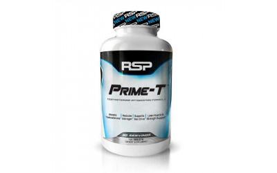 Prime T RSP Nutrition