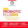 Probiotic Plus 20B Wellplus