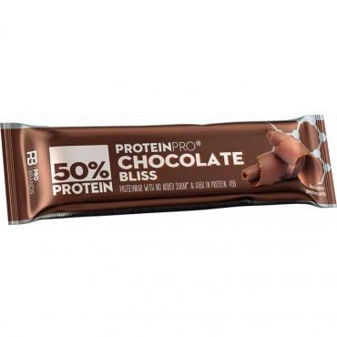 Protein 50% Barra de Proteina ProteinPro