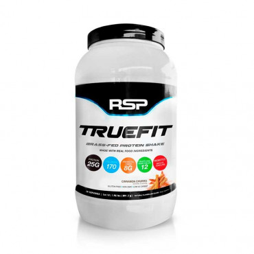 True Fit 2 lbs RSP Nutrition
