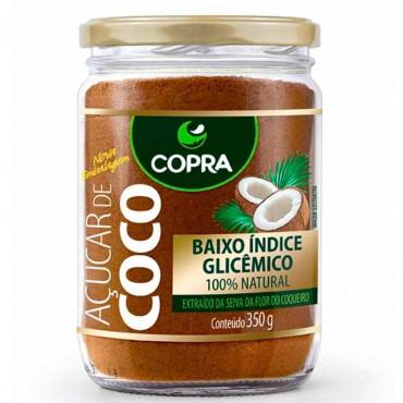 Azucar de Coco 350 g Copra